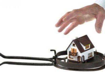 Estafa inmobiliaria (condena)