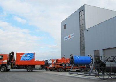 Acuerdo transaccional representando a un importante grupo industrial alemán