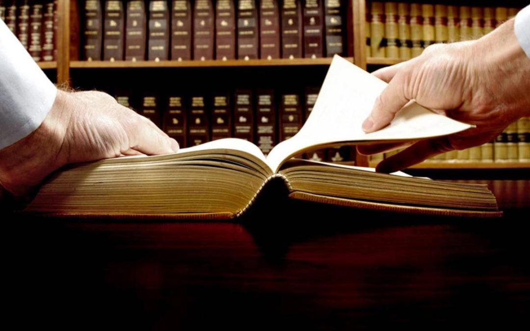 Extensive experience in bankruptcy law