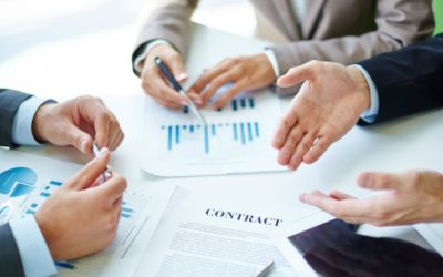 Negotiation and litigation related to the compensation for costumers