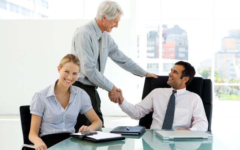 Conflictos societarios en importantes empresas familiares