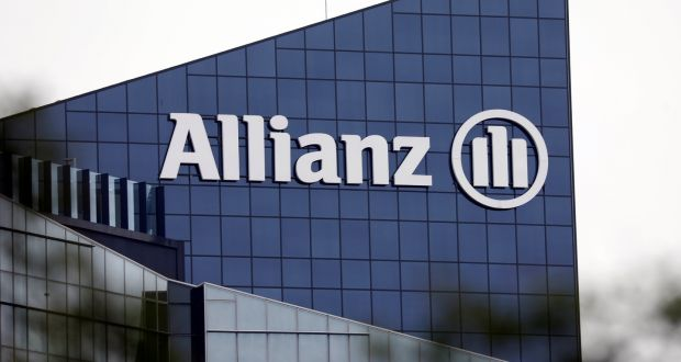 Favorable judgment against the insurance company Allianz