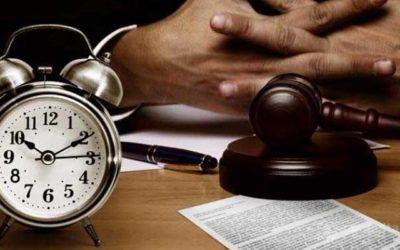 Modificación de la capacidad con solicitud de medidas cautelares: defensa judicial y anotación preventiva de la demanda.