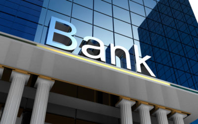 Transaction agreement with a banking institution