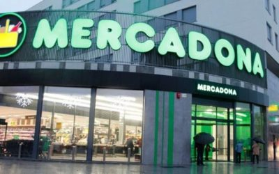 Interprovider business group of Mercadona, S.A.