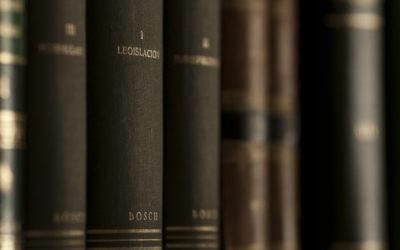 La ley de segunda oportunidad y el beneficio de exoneración del pasivo insatisfecho.