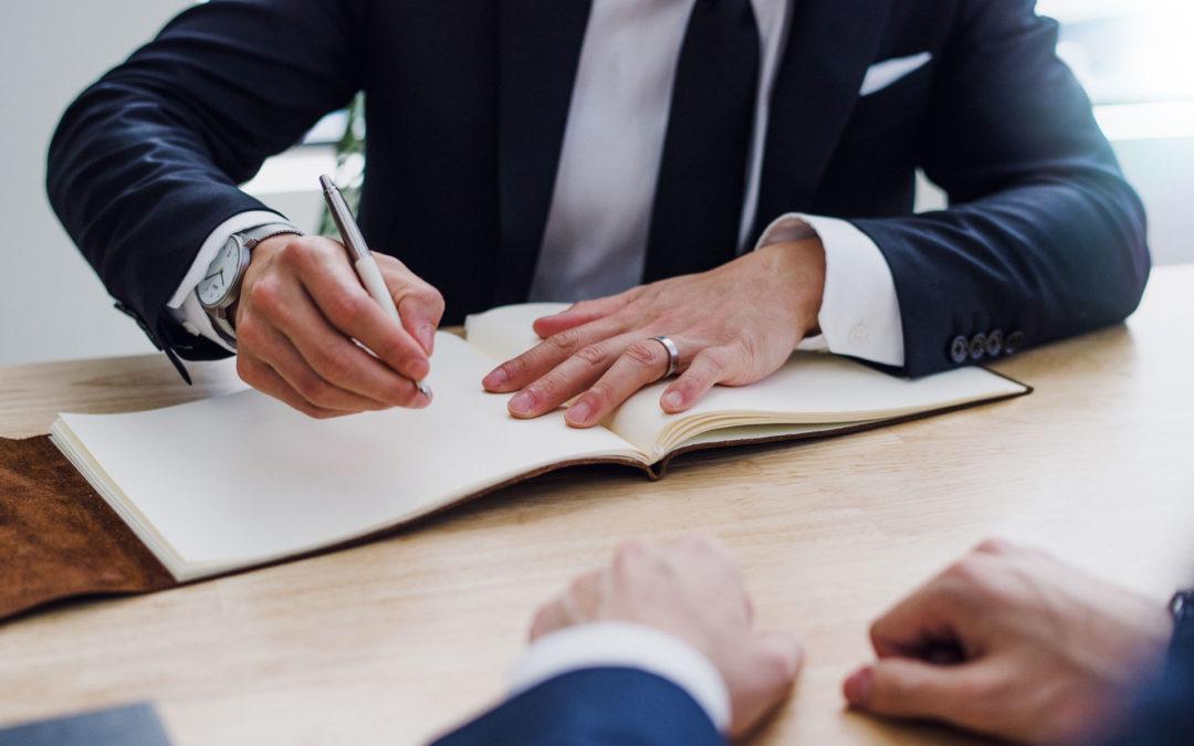 Resolución de conflictos por incumplimientos contractuales