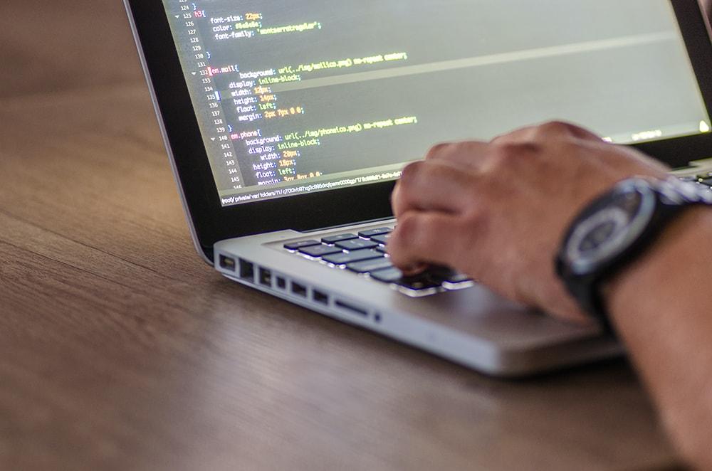 Separación de socios en una empresa de software