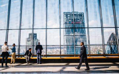 Separación de socias en una asesoría fiscal y laboral